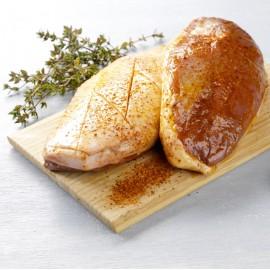 Magret de Canard du Gers au Piment d'Espelette