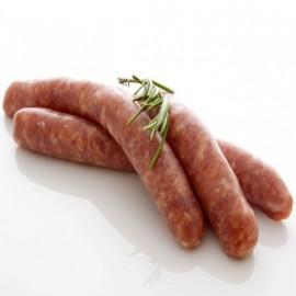Saucisses Fines de Porc