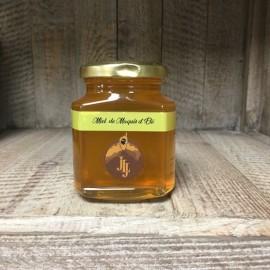 Miel de Maquis d'été Corse