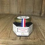 Gelée au Vin Rouge de St Emilion Foie gras