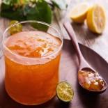 Confiture de Melon aux Zestes d'Oranges et Citrons