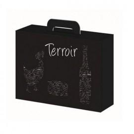 "Grand Coffret Noir ""Terroir"""