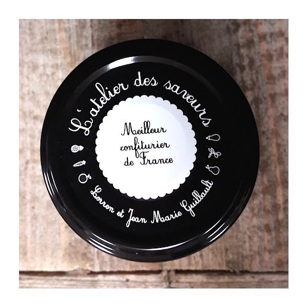 89d034d5452 Confiture d Abricot Rouge du Roussillon - Élise   Camille