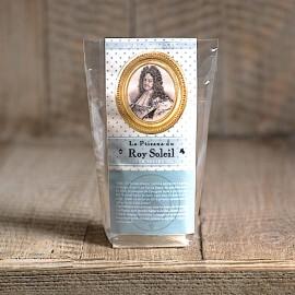 La Véritable Tisane du Roi Soleil : Infusion BIO Sauge Solsequia du Roy Louis XIV