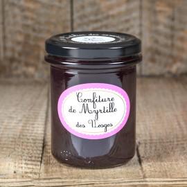 Confiture de Myrtille des Vosges