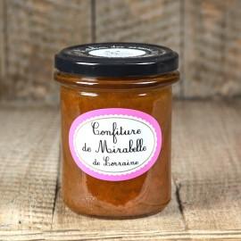 Confiture de Mirabelle de Lorraine