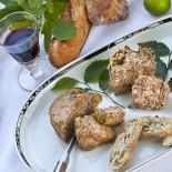Pâté Basque Terrines, pâtés et rillettes