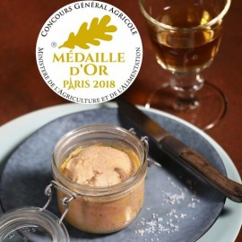 Foie Gras de Canard Entier du Sud-Ouest 130 gr